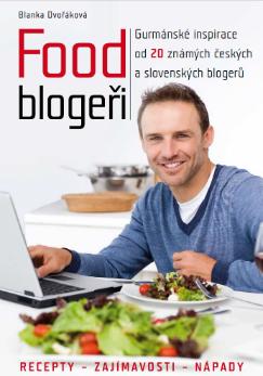 Kniha Foodblogeři - vietnamská kuchyně - Tomáš Procházka
